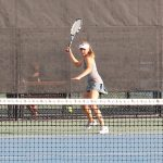 State Tennis: Phillips makes semifinals