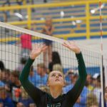 Girl's Varsity Volleyball: Week of October 8