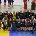 Varsity Volleyball: State Tournament