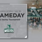 Boys Basketball @ Burley Tournament