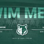 Swim Meet @ Logan