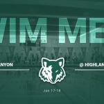 Swim @ Highland Inviational