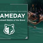 Wrestling @ Rockwell Battle of the Braves