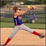 JV Girls Softball 2014