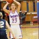 JV Girls Basketball 2013-2014