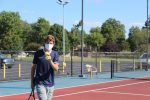 Boys Tennis '20