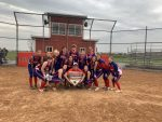 Lady Panthers softball defeats Blackford 9-4