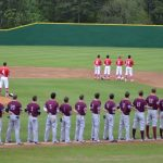 Magnolia High School Varsity Baseball falls to Tomball High School 10-3
