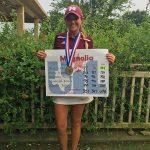 Ava Schwienteck wins Class 5A state golf title