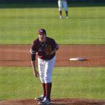Magnolia High School Varsity Baseball beat Tomball Memorial High School 11-3