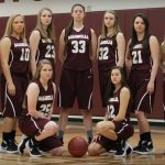 Click here to access Lady Bulldog basketball website, then click below picture