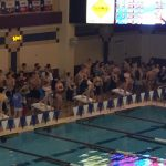 Swim & Dive Bulldogs Earn Three Podium Finishes and a School Record at TISCA Gulf Championships