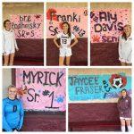 Magnolia High School Girls Varsity Soccer beat Huntsville High School 6-1