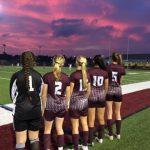 Magnolia High School Girls Varsity Soccer beat Magnolia West High School 7-1