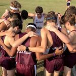Magnolia High School Boys Varsity Cross Country finishes 20th place