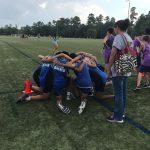 Bear Branch Junior High Cross Country Nike South Meet 9-29