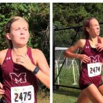 Magnolia High School Girls Varsity Cross Country finishes 2nd place