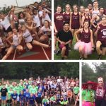 Cross Country Intrasquad Meet