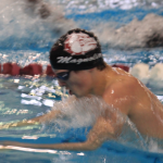 Swim & Dive Bulldogs Compete Thursday, Friday and Saturday