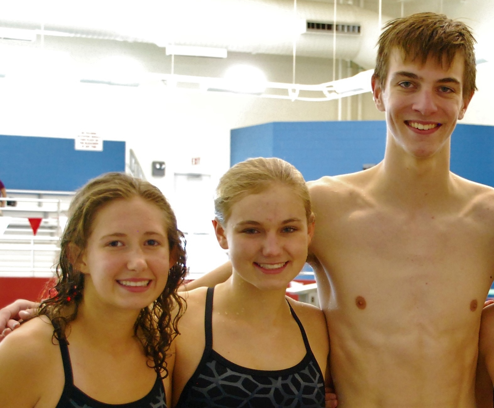 Divers Compete Hard at the Gulf TISCA Championship