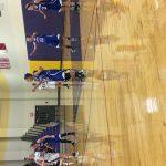 Girls 8th Grade Basketball beats Montgomery Junior High 32 – 31