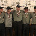 Boys Varsity Golf finishes 2nd place at Magnolia Shootout