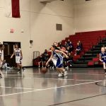 Girls 7th Grade Basketball beats Brabham Junior High 13 – 10