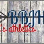 BBJH Girl's Athletics Newsletter 5/1/18