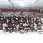 2018-2019 Hockey Team