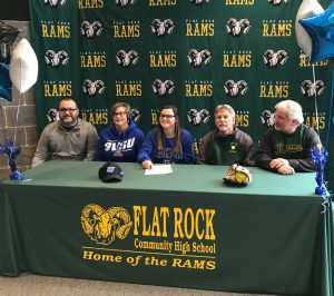 2018-2019 College Signings