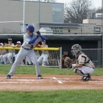 Varsity Baseball Team Wins TRC Opener Over Rochester