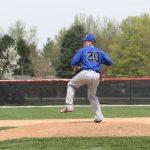 Varsity Baseball Team Sweeps Fremont