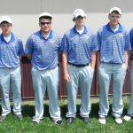 Golfers Finish 3rd at Cole Memorial