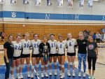 Northfield Volleyball Powers Through Norse Classic and Wins
