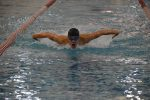 Boys Swimming Results
