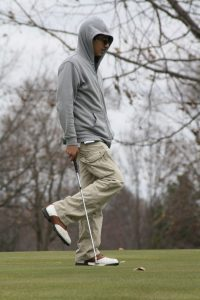 Boys Golf 2013-14