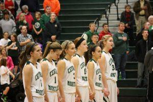 Girls Basketball 2013-14