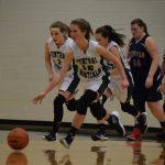 Central Montcalm High School Girls Junior Varsity Basketball beat Fremont High School 29-18