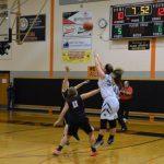 Central Montcalm High School Girls Varsity Basketball beat Belding High School 47-37