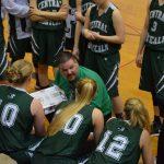 Central Montcalm High School Girls Varsity Basketball beat Shepherd High School 45-22