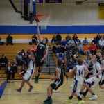 Central Montcalm High School Boys Junior Varsity Basketball beat Carson City-Crystal High School 50-43