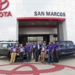 San Marcos Toyota Rattler Stadium