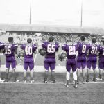 Varsity Football Falls to Alamo Heights