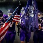 Varsity Football Falls Short to Floresville