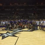 Rattlers take over AT&T stadium for Spurs Night