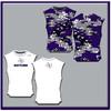 Customized Purple Camo Products