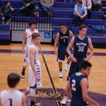 Rattlers victorious over Chargers