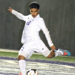 Boys Soccer hosts Boerne Champion