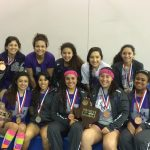 Lady Rattlers Finish 3rd At Regionals & Advance to State Meet