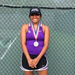 Rattler tennis take second at Rockport